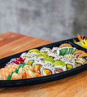 Sushi N' Roll Argentina