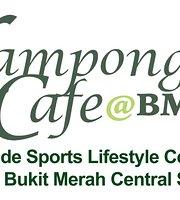 Kampong Cafe @ BM