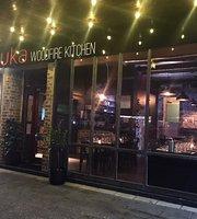 Manuka Woodfire Kitchen