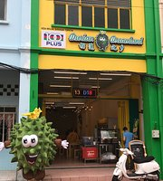 Durian Dreamland