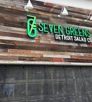7 Greens