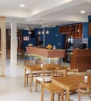 Quimera Restaurante Cafetería