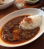 Kumin Soul Curry