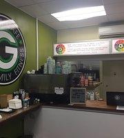 Gym Cafe