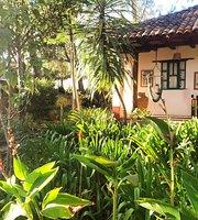 Jardín del Jaguar