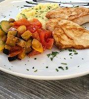 Espach Cafe & Restaurant