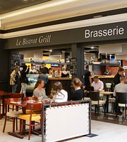 Le Bistrot Grill