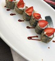 Sushi VI The Silk Road