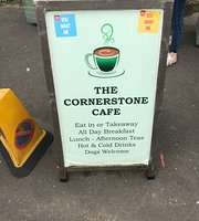 The Cornerstone Cafe