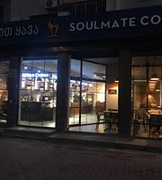 Soulmate Coffee Cafe & Bakery