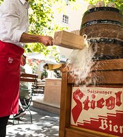 Stiegl Brauwelt
