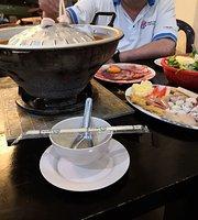 Yummy Yummy Thai Food Restaurant