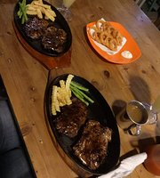 Ropang Roti & Steak