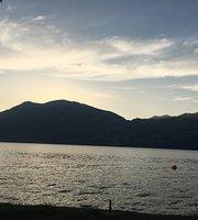 La Zattera Sul Lago Ristorante e Pizzeria