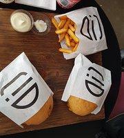 Olli's Burger Spot