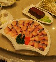 Fei Ben Zi Hotpot (QingYang)
