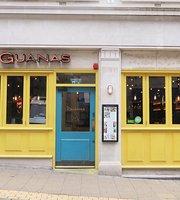 Las Iguanas Birmingham - Temple Street