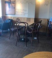 Starbucks - Village Nottingham