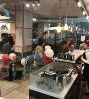 El Molí Pan y Café SAN JUAN PLAYA