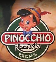 Pizzería Pinocchio