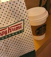 Keuriseupikeurim Donut