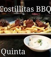 La Quinta Bar and Grill