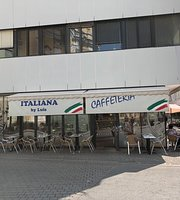 Gelateria Italiana by Luis