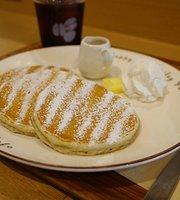 Kyushu Pancake Cafe Takeo Children's Library