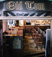 Irish Pub Old Tom