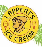 Lappert's Premium Gourmet Ice Cream