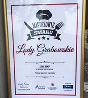 Lody Grabowskie