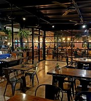 The Zula Phuket Turkish Restaurant & Cafe Patong