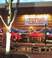 Stockyard Burgers & Bones East Cobb