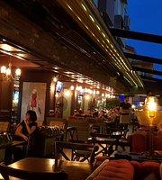 Oset's Cafe