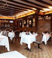 Restaurant du Vieil Armand