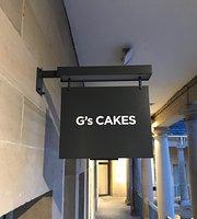 G's Cakes
