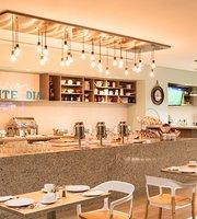 Restaurante  Fiesta Inn Puerto Vallarta