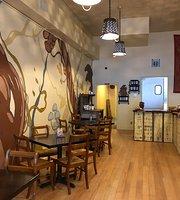 Backbone Cafe