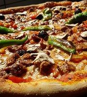 Antiochia Grill&Pizza Restaurant