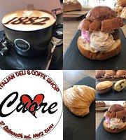 Cuore Italian Deli & Coffee Shop
