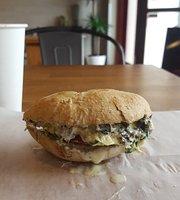 Bagel Coffee House