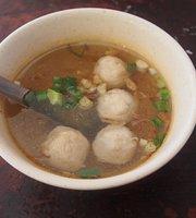 Hong Zao Meatball