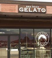 ‪Red Rock Gelato‬