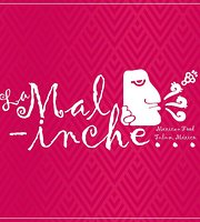 La Malinche Art And Food