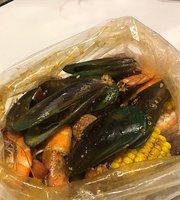 Bag O' Shrimps