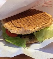 Hello 2 Burger Bar