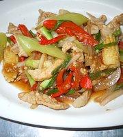 Long Thai Food
