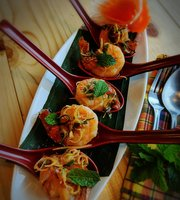 Taste of Thai by Wipa