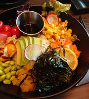Miyabi Asian Cuisine