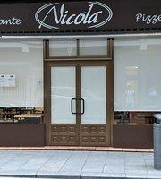 Restaurante Nicola